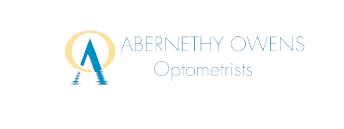 logo for Abernethy Owens Optometrists