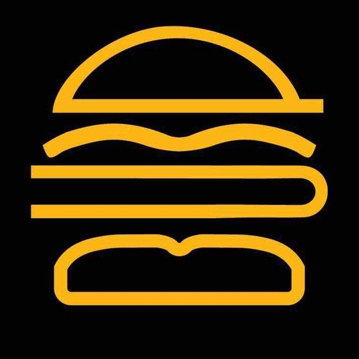 logo for Bump In Burger