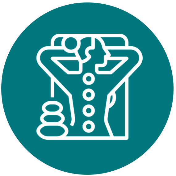 logo for Cayenne Massage