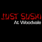 logo for Just Sushi