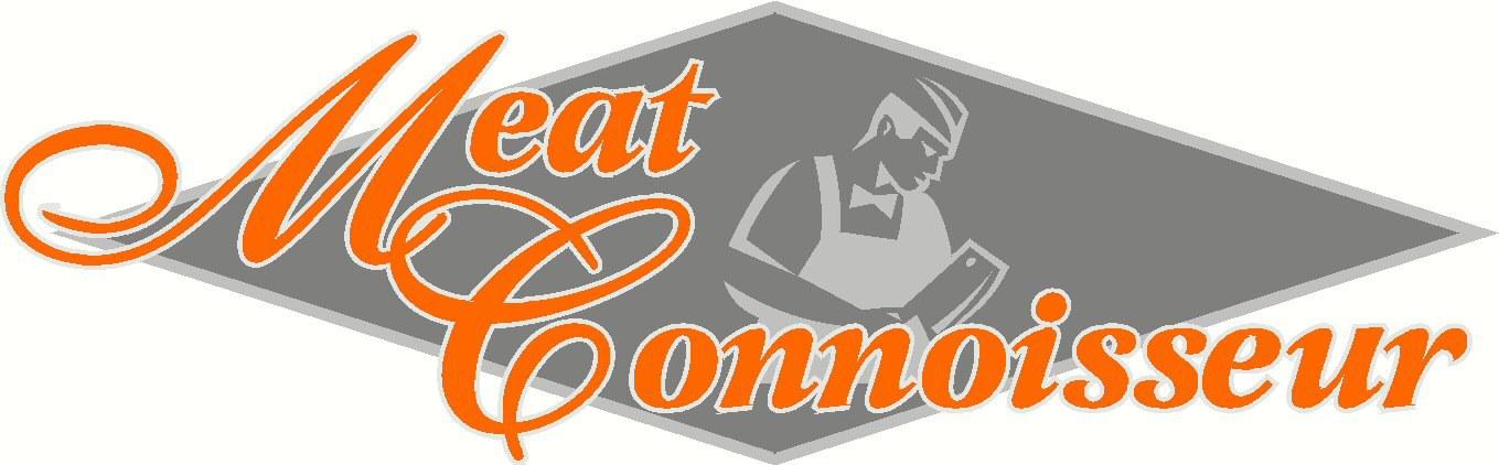logo for Meat Connoisseur