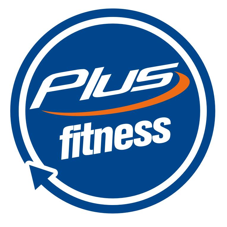 logo for Plus Fitness