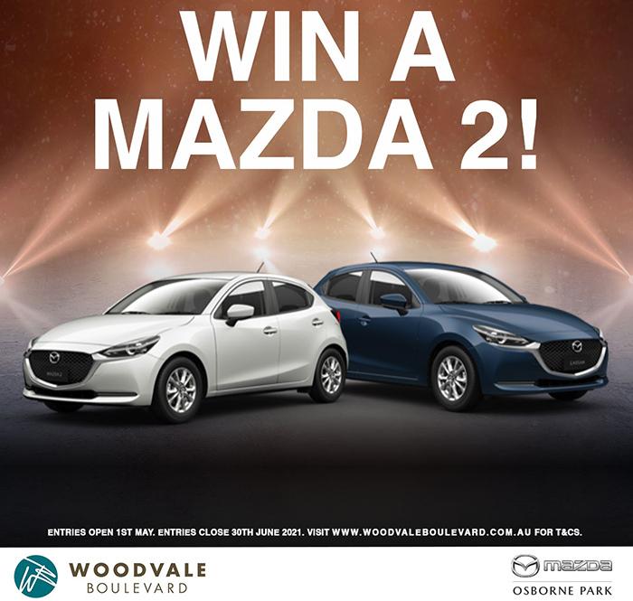 WOODVALE BLV Mazda Giveaway for website