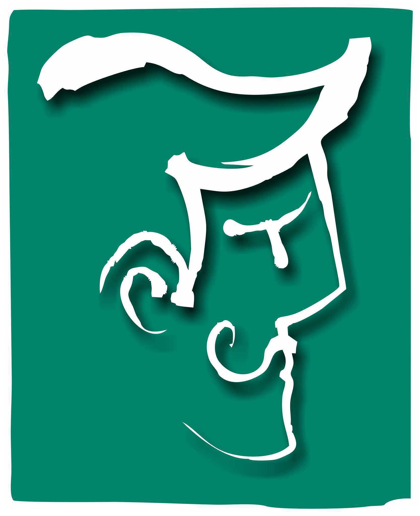 logo for Woodvale Barber Shop