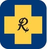 logo for Woodvale Boulevard Chemist & News