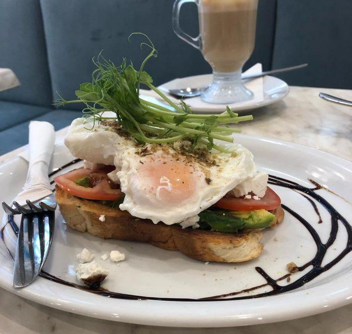 Boulevard Cafe image