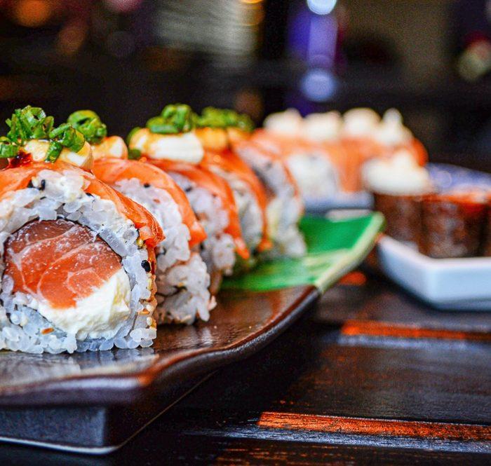 Just sushi image