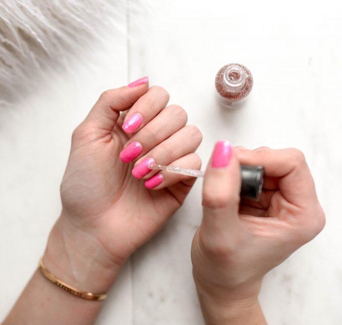 Splendour Nails