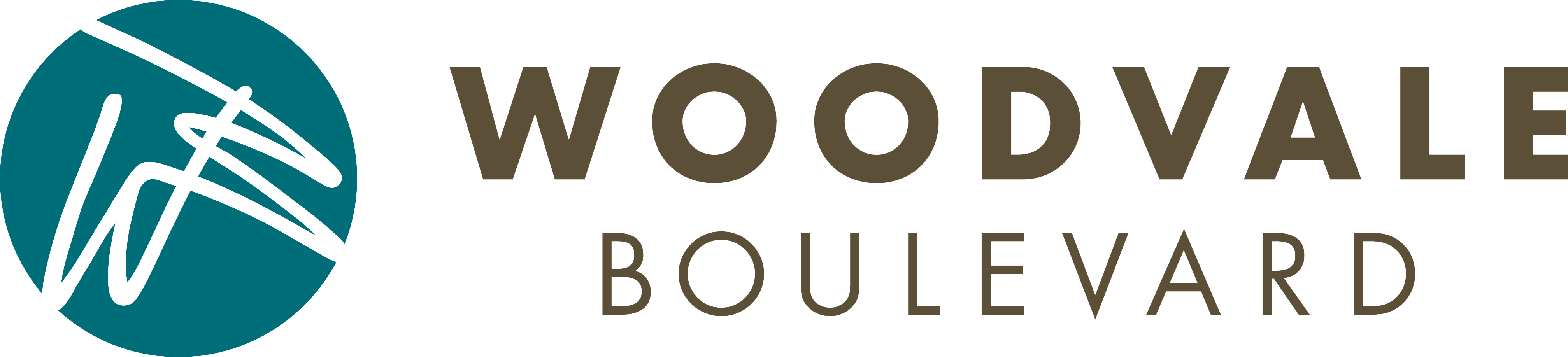 Woodvale Boulevard Shopping Centre logo